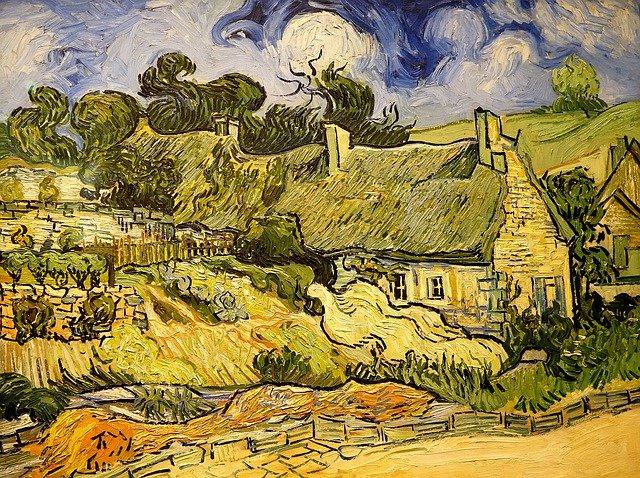 krajina od Gogha